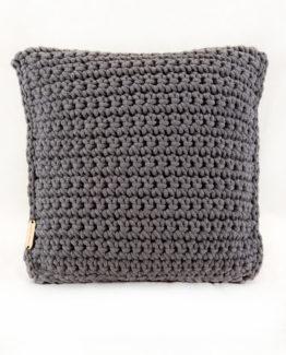 poduszka handmade ze sznurka sklep