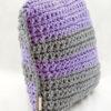 poduszka nad made sznurek bawełniany