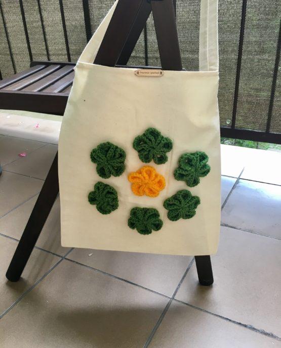 ekotorba torba ekologiczna torba bawełniana