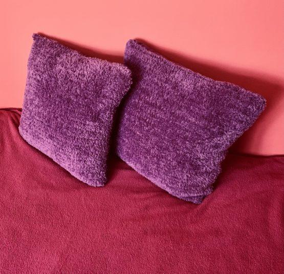 poduszka recznie robiona