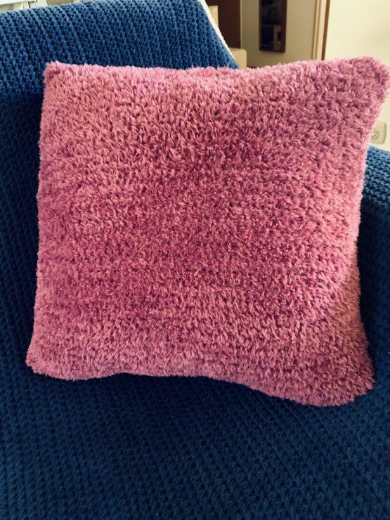 poduszka handmade