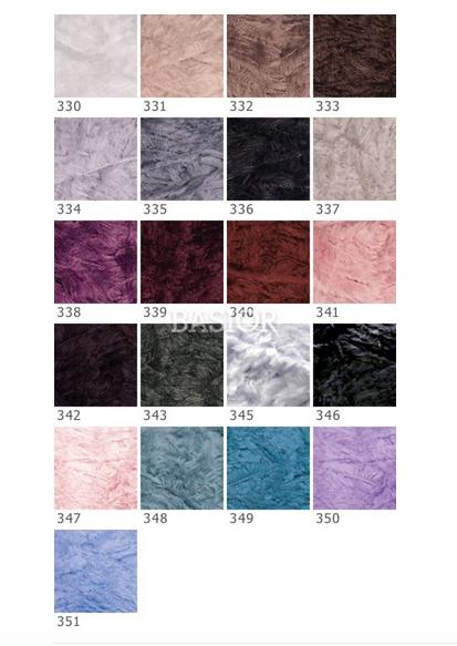 yarn art mink kolory